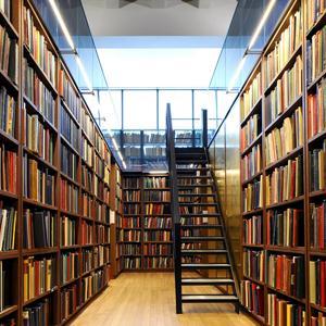 Библиотеки Майского