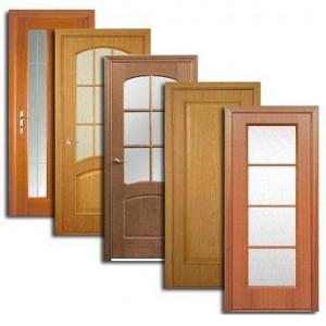 Двери, дверные блоки Майского