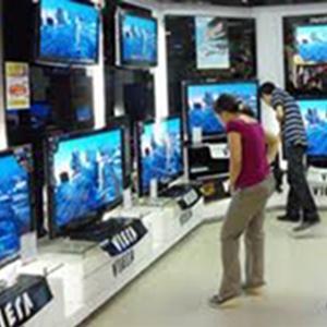 Магазины электроники Майского