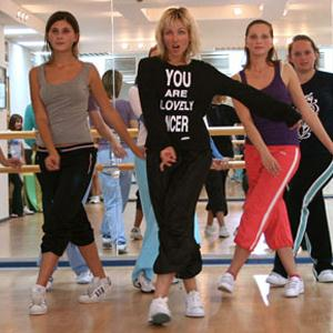 Школы танцев Майского