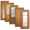 Двери, дверные блоки в Майском