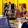Магазины одежды и обуви в Майском