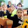 Школы в Майском