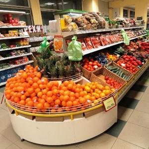 Супермаркеты Майского