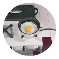 Камелот - иконка «кухня» в Майском