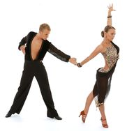 Школа лезгинки AssaParty - иконка «танцы» в Майском
